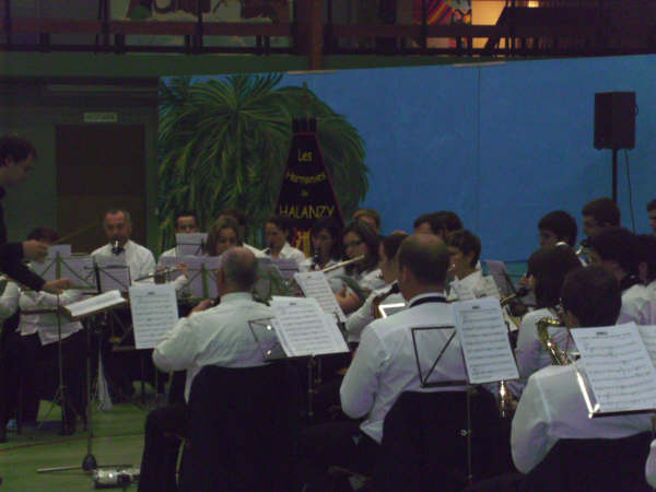 ETALLE, Week-end musical